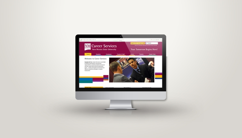 NMSU Career Website